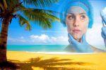 La blefaroplastia en verano tiene una mayor demanda, es cuando los pacientes prefieren esta cirugía.